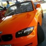rustenburg 2010 BMW 125i Motorsport 78717km R299 900