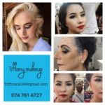Professional makeup services