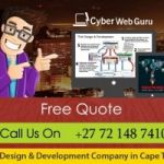 Web Design Companies in Cape Town
