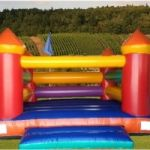 Jumping Castles in the Winelands