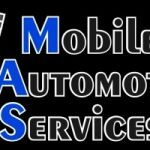 Mobile Automotive Services (MAS) 24Hr Mobile Mechanic Truck and Car