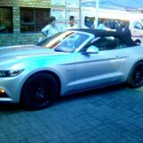 rustenburg 2016 Mustang 5.0GT New delivery kilos only a must see