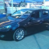 rustenburg 2009 VW Golf 1.4 TSi excellent car 280000km R149 900