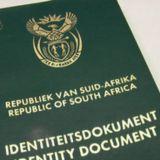 Free Online RSA ID Number Validation
