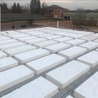 Enviro Concrete Slabs and Stairs