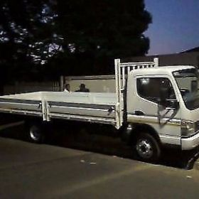 truck for hire 1 to 34ton