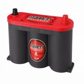 Optima Redtop 6v 50ah Battery - Maiden Electronics Battery Fitment Centre  R3644.00