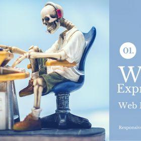 WebExpressions Website Design