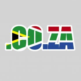 .co.za Domain Registration and Web hosting