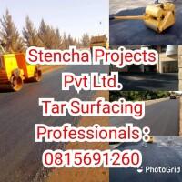 Stencha Projects Pvt Ltd